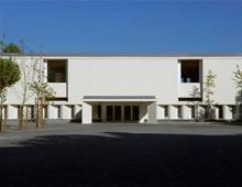 Parque Escolar, Alcântara