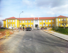 Parque Escolar, Santarém