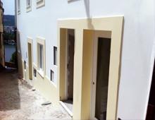 Edifício, Coimbra