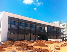 Centro Emprego, Portimão