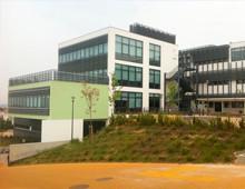 Parque Escolar, Abrantes